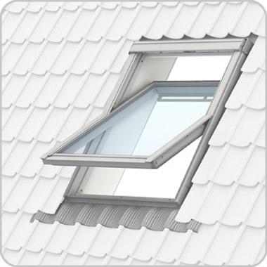Schwingfenster oder klapp schwingfenster